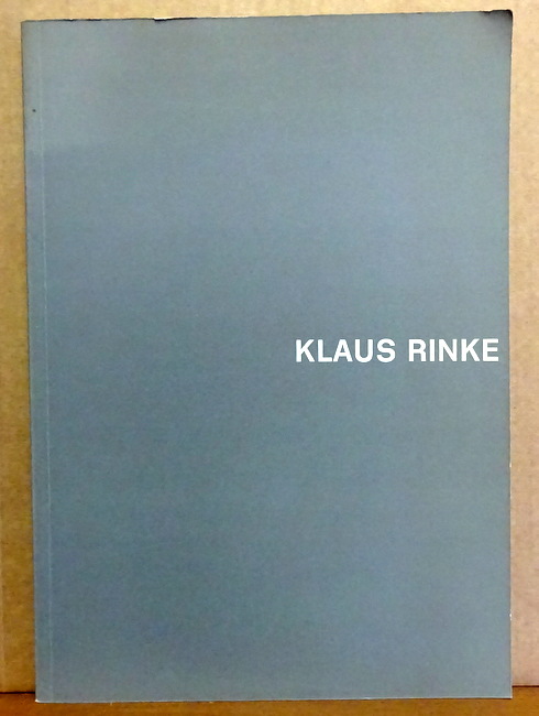 XII. Bienal de Sao Paulo 1973 (Republica: Rinke, Klaus