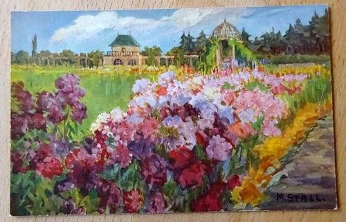 Botanischer Garten München Zvab