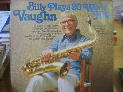 Billy Vaughn - Die Goldenen Super 20