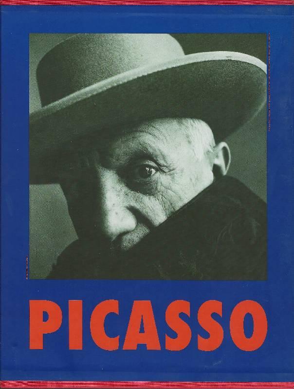 3 Titel / 1. Picasso 1900-1955: Picasso, Pablo: