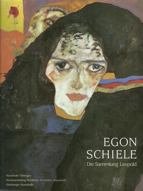 4 Titel / 1. Egon Schiele: Schiele, Egon: