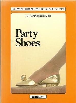 Party Shoes 1st: Schuhe / Shoes