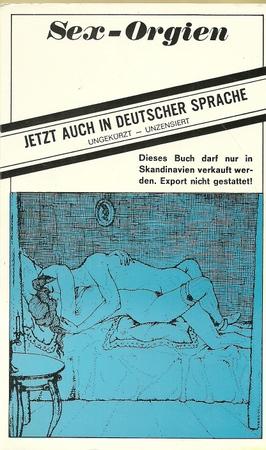 Sex-Orgien (Mein geheimes Leben IV) 1. Auflage: Anonym: