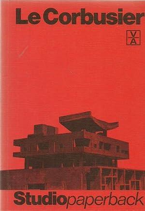 4 Titel / 1. Le Corbusier 1.: Le Corbusier -