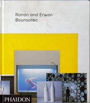 ronan and erwan bouroullec abebooks. Black Bedroom Furniture Sets. Home Design Ideas