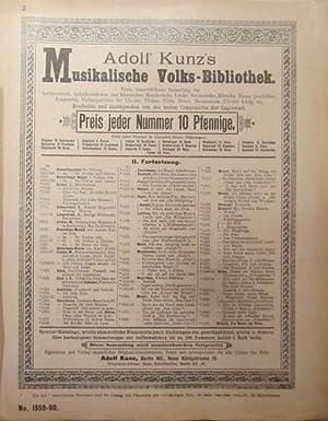 Mailied (für Mittelstimme): Meyerbeer, Giacomo (1791-1864):