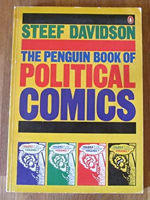 The Penguin book of political comics