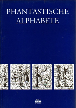 Phantastische Alphabete