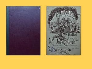 Im Puppenladen (Die Puppenfee) (Ballet von J.: Bayer, Josef (1852-1913):