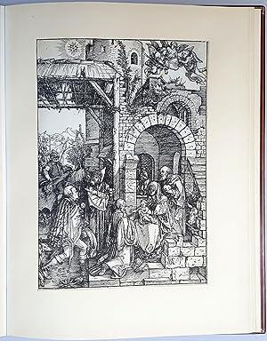 Das Marienleben - [Epitomae in divae parthenices: DÜRER, Albrecht (1471-1528).