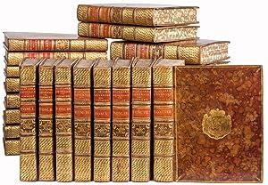 Histoire générale des voyages, ou nouvelle collection: PREVOST D'EXILES, Antoine