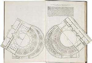 I dieci libri dell'Architettura di Vitruvio tradutti: VITRUVIUS POLLIO, Marcus