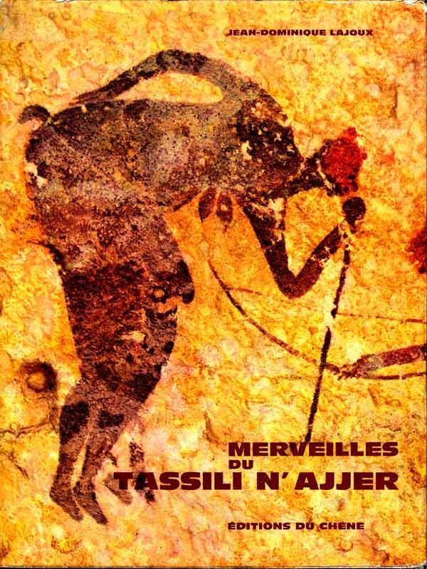 Les merveilles du Tassili n'Ajjer