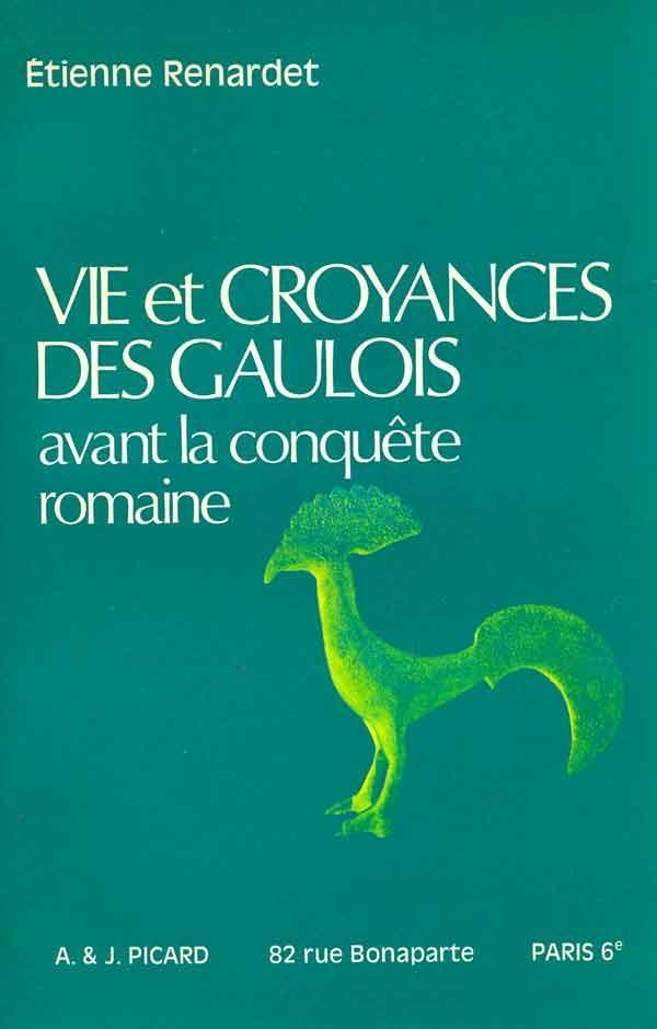 Image result for Etienne Renardet :  Vie et croyance des gaulois avant la conquête romaine