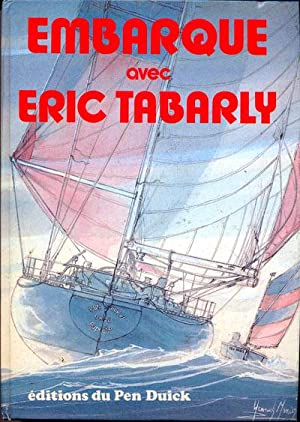 Embarque avec Tabarly