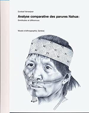 Analyse comparative des parures Nahua