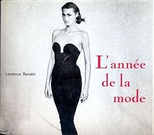 L'année de la mode 87-88: Benaïm Laurence