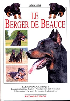 Le Berger de Beauce: Collin Isabelle