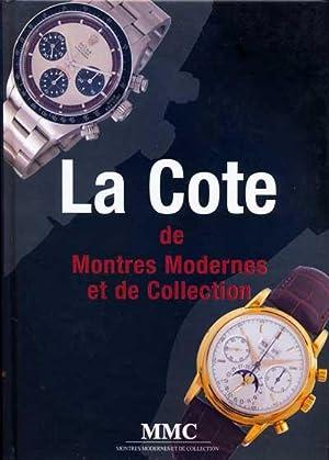 La Cote de Montres Modernes et de: Hamdi Eric