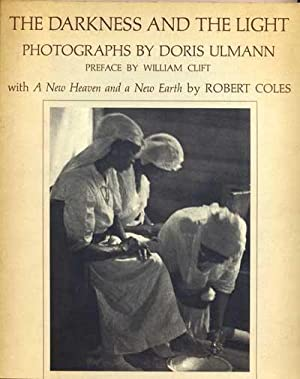 The darkness and the light. Photographs by Doris Ulmann