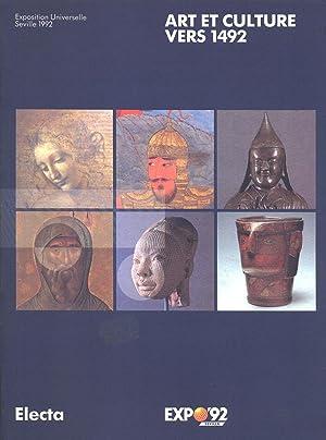 Art et Culture vers 1492.: Joan Sureda i