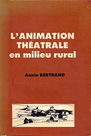 L'animation théatrale en milieu rural