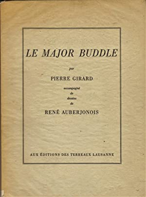 Le Major Buddle.