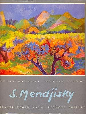 S.Mendjisky: Mendjisky Serge, Maurois