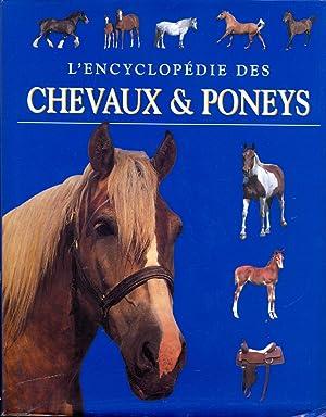 L'Encyclopédie des Chevaux et Poneys: Pickeral Tamsin