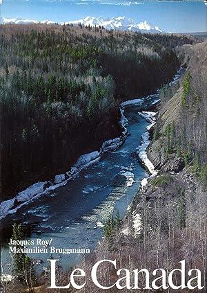 Le Canada: Roy Jacques; Bruggmann