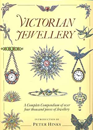 Victorian Jewellery. A complete compendium of over four thousand pieces of jewellery
