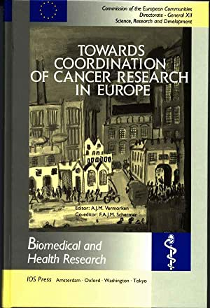 Towards coordination of cancer research in Europe