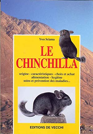 Le chinchilla