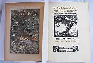 A Midsummer-Night's Dream: William Shakespeare
