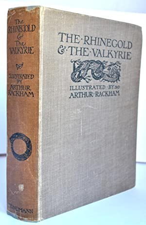 The Rhinegold & The Valkyrie: Richard Wagner, translated