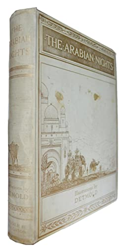 The Arabian Nights. Tales from the Thousand and One Nights