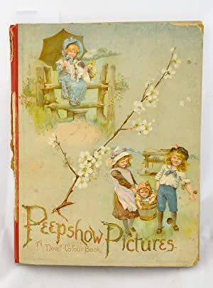 Peepshow Pictures. A Novel Picture Book for Children