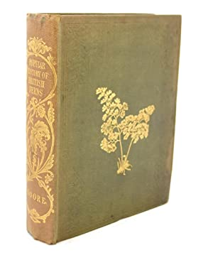 A Popular History of the British Ferns: Thomas Moore