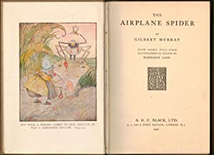 The Airplane Spider