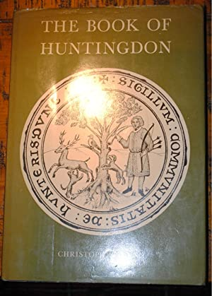 The Book of Huntingdon