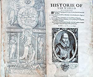 The Historie of the World in Five Bookes