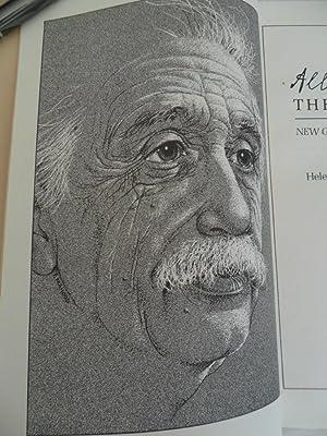 Albert Einstein, The Human Side: Albert Einstein /