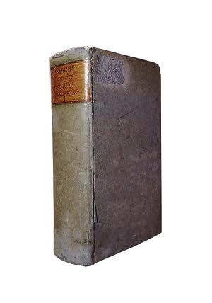 Indices reales historici in decreta comitialia serenissimorum: Kovachich, Martin Georg