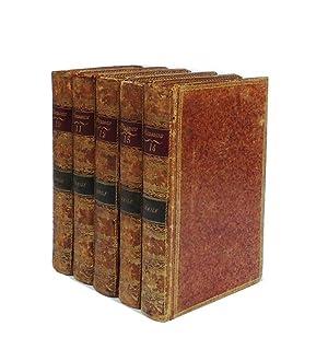 Émile ou de l'Éducation. Tome 1 -: Rousseau, Jean Jacques