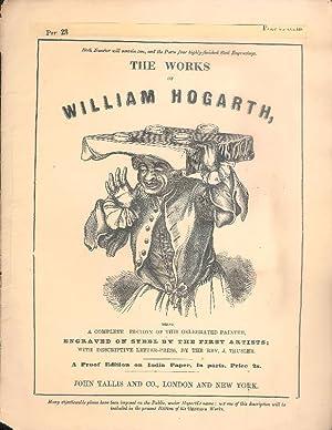 The Works of William Hoghart. Part. 23: Hogarth, William -