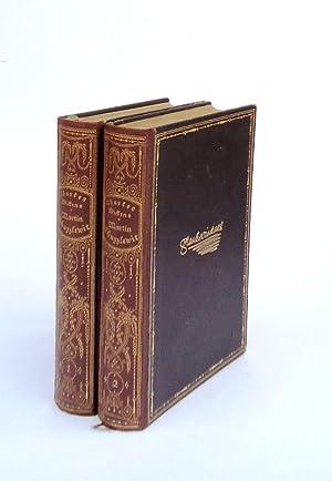 Martin Chuzzlewit. 2 Bände (Komplett).: Dickens, Charles