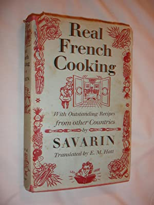 Real French Cooking: Savarin