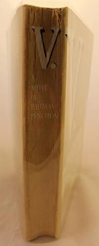 V.: Thomas Pynchon