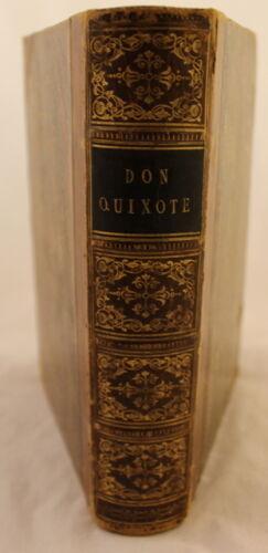 Adventures of Don Quixote De La Mancha: Miguel De Cervantes