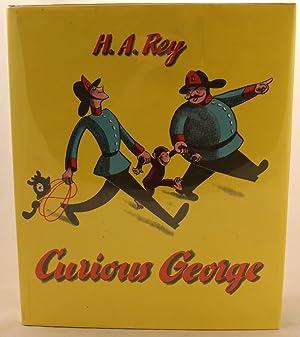 Curious George: H. A. Rey